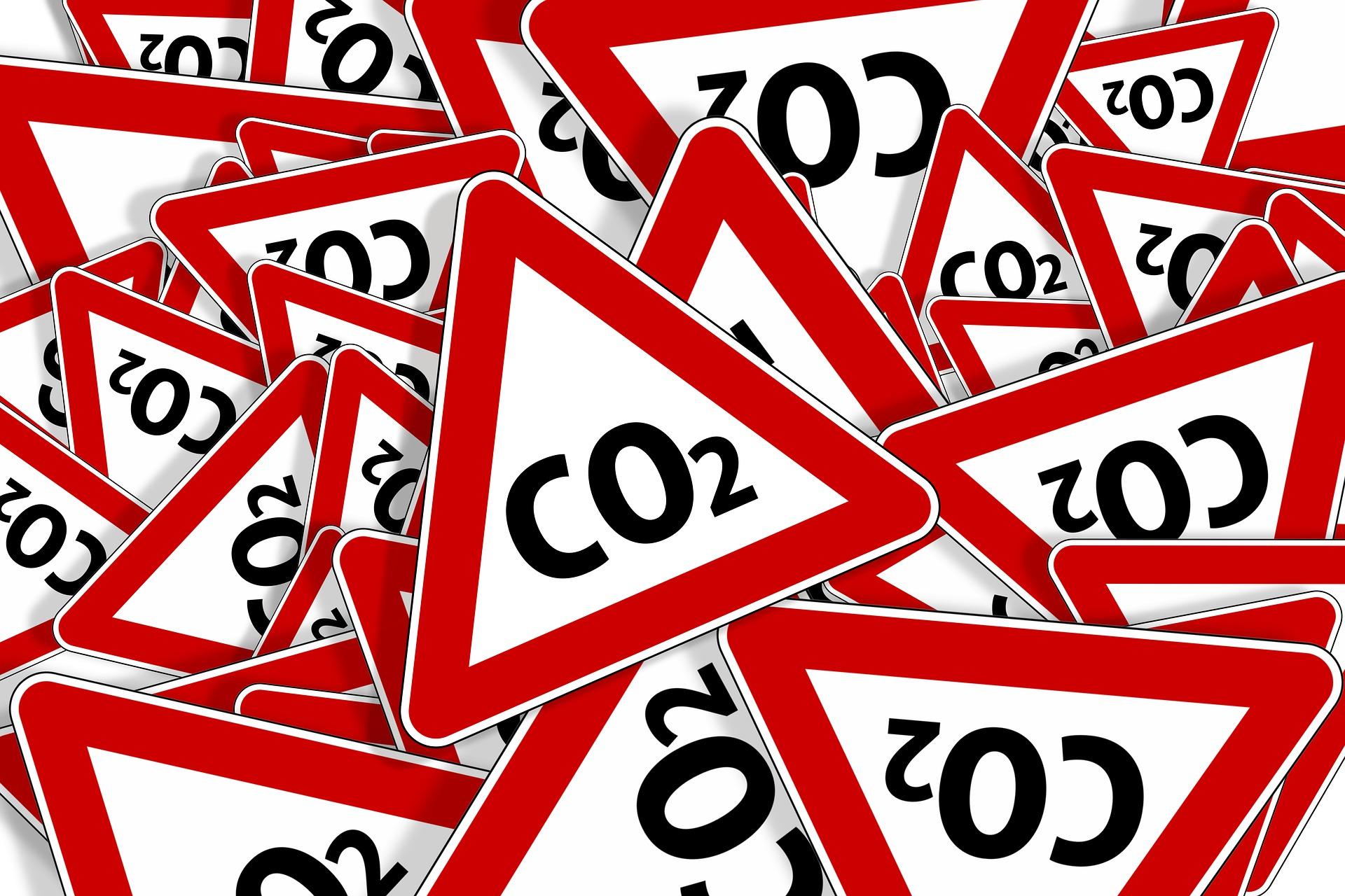 CO2-Steuer – eine Steuer! Mehr nicht?!